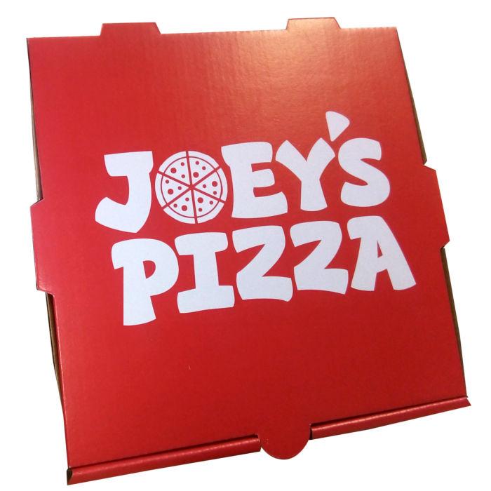 Ginnigopal - Customized Pizza Boxes
